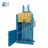 Pressa per balle idraulica verticale elettrica di alta qualità di Ved40-11070/Ld per carta straccia