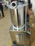 Elektrischer kommerzieller schneller Wurst-Einfüllstutzen (GRT-SF150)