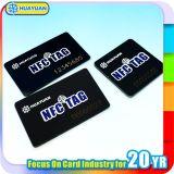13.56MHz NTAG Ferrite215 balise NFC Encolder adhésif autocollant