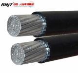 Verbrauch 11kv obenliegendes Drei-Kern Kabel