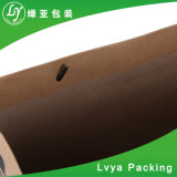Factory Price Foldable Custom Design Kraft Paper Bags for Clothing Bag