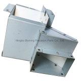 листовой металл от корпуса воздушного фильтра