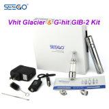 Disegno unico di Seego kit all'ingrosso del dispositivo d'avviamento della E-Sigaretta dell'OEM di abitudine enorme del vapore