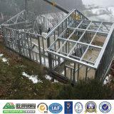 Casas de la estructura de acero