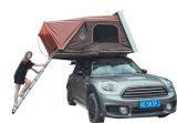 Schnell geöffnetes kampierendes hartes Shell-Auto-Dach-Oberseite-Zelt