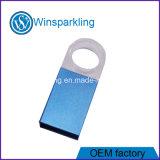 Azionamento a cristallo dell'istantaneo del USB della parte girevole di memoria Flash del bastone del USB