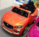 2017人の車のおもちゃのベストセラーの電池式の子供の乗車