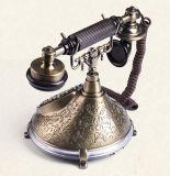 Anique発信者識別情報の電話、スピーカーフォン、オールドスタイルの電話、特別な電話、発信者識別情報の電話、旧式な電話
