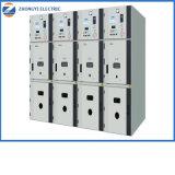 380V閉鎖電力の分布キャビネット