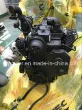 4C125 refroidis par eau btaa3.9-nouveau moteur diesel Cummins pour l'industrie de la construction