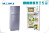 Degelar do refrigerador Home do uso do sistema 325L o mini refrigerador para a venda