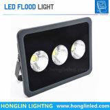 Venta caliente LED de alta potencia 150W luz subterránea