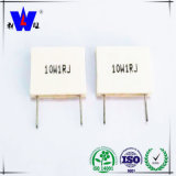 resistor do cimento de 10W Rgg para o PWB