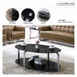Hotel moderno mobiliário chá de vidro temperado de Turismo Yf-T17080