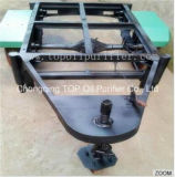 Biens mobiliers de l'Installation de filtrage d'huile de transformateur de dépression (série ZYM)