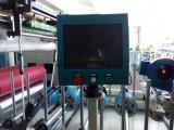 Finestra di Pur o macchina avvolgitrice di laminazione di profilo di falegnameria decorativa del portello