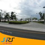 Qualität 3-5 Jahre der Garantie-4m 30W Solar-LED Licht-