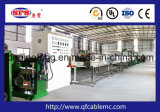 Silicon Rubber Electric Wire&Cable To extrude Line Production To extrude Machine