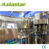 planta pura mineral automática da máquina de enchimento da água de 10000bph 500ml