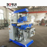 Swivel Universal Milling Machine (HM1360)