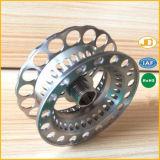 Pezzi meccanici di CNC dell'alluminio dell'OEM, parti di alluminio di macinazione di CNC