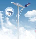 batteria di litio solare dell'indicatore luminoso di via 20W-200W all'indicatore luminoso solare