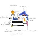 Pdrは自動車修理キットの車体修理ツールLEDランプの反射鏡のボードの凹みの引き手に用具を使う