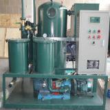 De VacuümZuiveringsinstallatie van de Olie van het smeermiddel