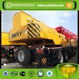 Guindaste Stc1200s do caminhão de Sany 120ton