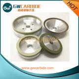 Diamant de qualité et meules de BCN