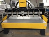 Maschinerie mit dem multi Spindel 4-Axis 2D CNC-Stich, der Maschine für Holzbearbeitung schnitzt