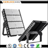 5 Year Warranty Mounted Aluminum Module LED Flood Light Stadium