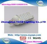18 Ce/RoHS Yaye de alta calidad precio de fábrica con protección IP65 E40/E27 Farolas LED 36W de maíz de LED de luz con garantía de 3 años