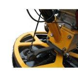 (HMR60) de Troffel van de Macht van de Motor van de Benzine Loncin met 4 Bladen