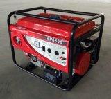 2500W 2.5kw 2.5kVA 휴대용 힘 가솔린 발전기