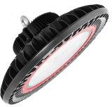 より少ないパワー消費量150W LED高い湾はライトを遊ばす