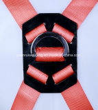 Chicote de fios cheio industrial da proteção/segurança da queda do chicote de fios do corpo com melhor preço