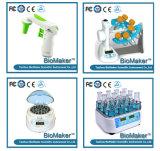 A venda BS-Minib-100 da fábrica diretamente seca a incubadora do banho com tela do LCD