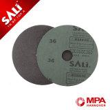 Disco de lija de óxido de aluminio