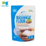 L'héliogravure Options spéciales de sacs à fermeture éclair à l'emballage des aliments
