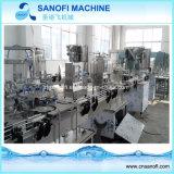 Imbottigliatrice di riempimento/dell'acqua potabile per la piccola fabbrica 1000-2000bph
