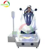 De virtuele Simulator van de Raceauto van Vr van de Machine van de Simulator van de Machine van het Spel van de Werkelijkheid Drijf voor Winkelcomplex