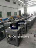 industrieller Luftverdichter der Schrauben-15kw für Plastikformteil