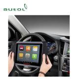 100% Autel Maxicom Original MK906 Scanner de Diagnóstico de carros usados na próxima geração de software Autel Maxidas DS708