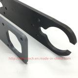 Таможня плиты нитрида кремния керамическая обрабатывая подборщика листа нитрида кремния механически рукоятки керамического