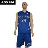 Diseñar a su propio OEM Serive (BK011) de Whosale de los uniformes de las personas de baloncesto