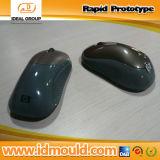 Cnc-Maschinen-schneller Aluminiumprototyp