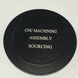 Het Anodiseren van het Metaal van de douane Deel met CNC die Concurrerende Prijs machinaal bewerken