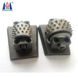 Kreis-Bush-Hammer-Hilfsmittel-Litschi-Granit-Rolle für Verkauf