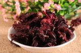 목부용속의 식물 꽃 추출 Roselle 추출 분말 안토시아니딘 5%-25%